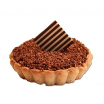 Premium Tart Chocolate Raspberry