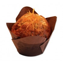 Deluxe Muffin Orange Poppyseed