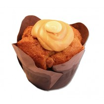 Deluxe Muffin Salted Caramel