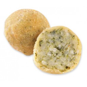 Arancini Spinach and Cheese