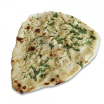 Naan Bread Garlic