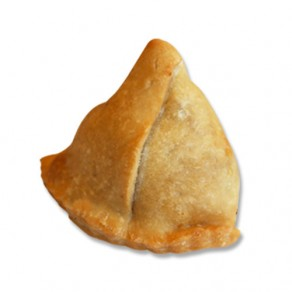 Lamb Samosa Large