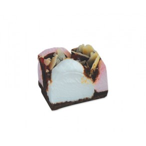 Buffet Function Rocky Road Slice