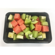 Kiwi Fruit, Watermelon & Seasonal Fruit