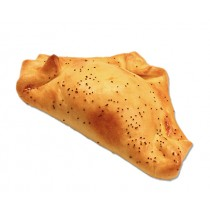 Roast Vegetable Empanada