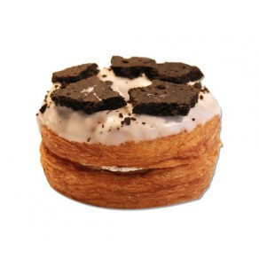 Doughssant Cookies and Cream
