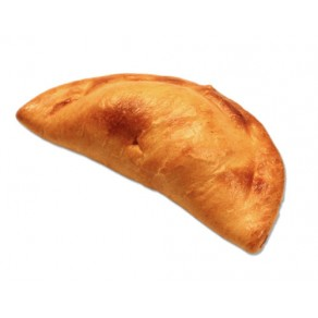 Spicy Chicken Empanada