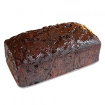 Fruitcake Log Choc Chip