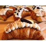 Topped Croissant