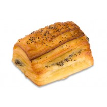 Danish Poppyseed Roll Medium