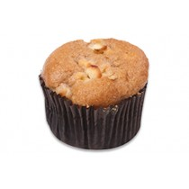 Muffin Medium Apple and Cinnamon