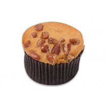 Muffin Medium Banana and Pecan