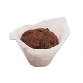 Muffin Cocktail Double Chocolate Chip