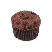 Muffin Medium Double Chocolate Chip