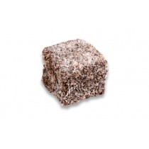 Lamingtons Plain Mini
