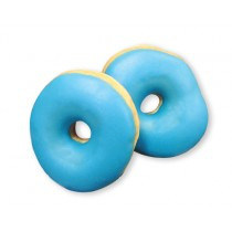 Blue State of Origin Donuts
