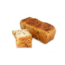 700g Fruit Square Loaf