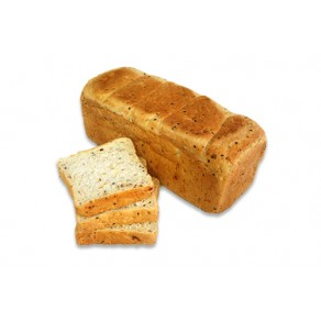 900g Multigrain Square Loaf