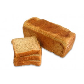 900g Wholemeal Square Loaf