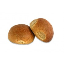 Round Roll Wholemeal
