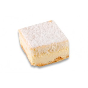 Buffet Function Vanilla Slice