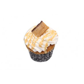 Classic Cupcakes Banoffee Large