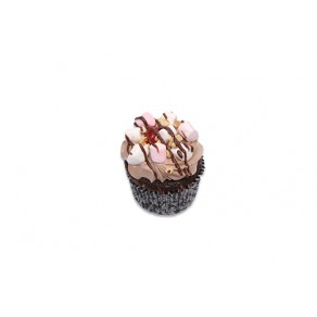 Classic Cupcake Rocky Road Cocktail