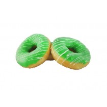 St Patrick's Donut Small