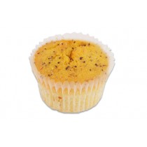 Friand Mini Orange and Poppyseed