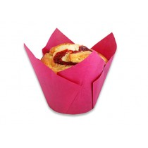 Gluten Free Muffin Mixed Berry