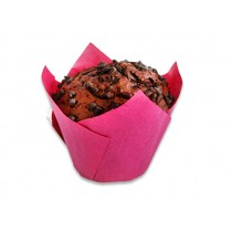 Gluten Free Muffin Double Choc Chip