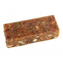 Gluten Free Raw Breakfast Bar