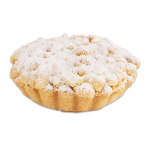 Tart Apple Crumble Large