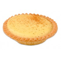 Tart Custard Large