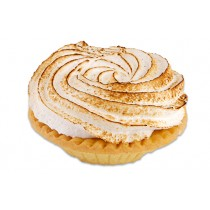 Tart Lemon Meringue Large
