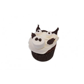 Cupcakes Farmyard Friends Cassie Cow