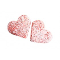 Valentines Day Lamingtons
