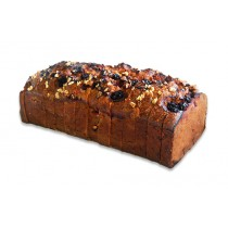 Cherry Loaf Sliced