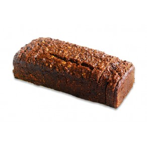 Date and Walnut Low Fat Loaf Sliced